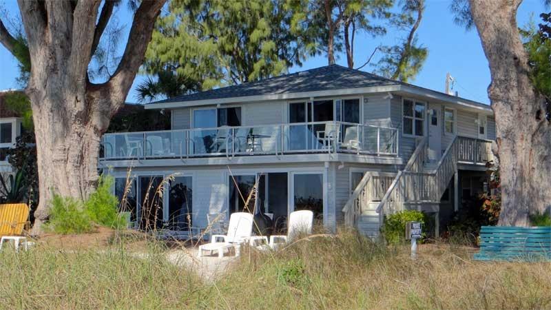 Holmes Beach - Gulf Pines