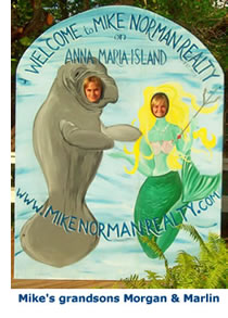 Mike Norman Realty on Anna Maria Island
