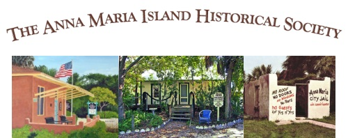 The Anna Maria Island Historical Society
