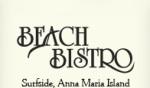 Beach Bistro Surfside - Anna Maria Island