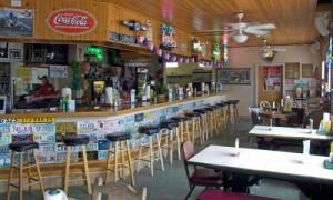 Duffys Tavern - Hamburger Heaven