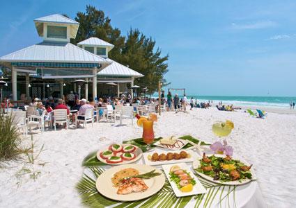 Sandbar Seafood & Spirits Restaurant