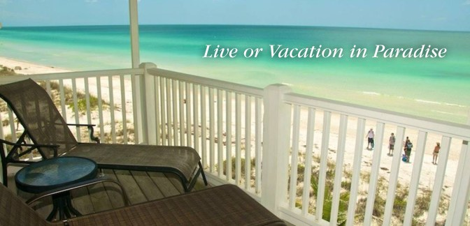 Live or Vacation in Paradise 1
