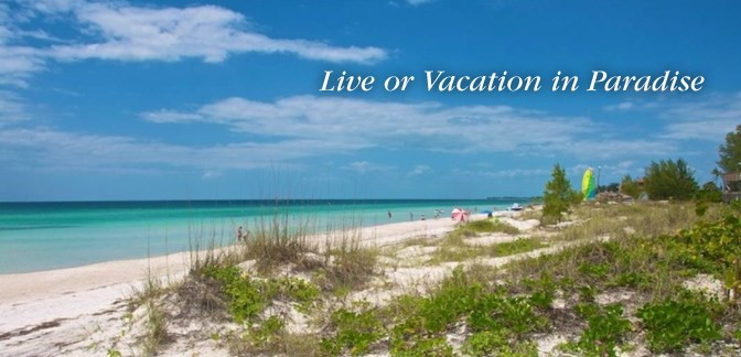 Live or Vacation in Paradise 2
