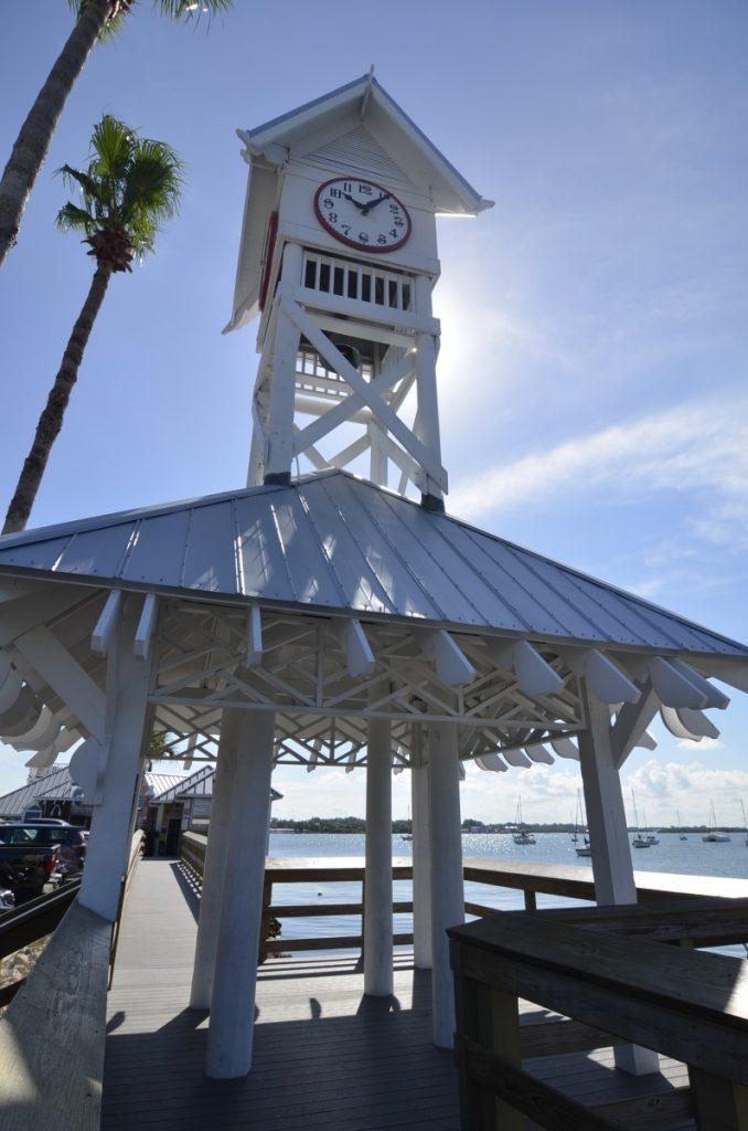 anna maria bridge street pier