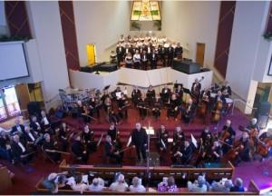 Anna Maria Island Concert Chorus & Orchestra Holiday Concert