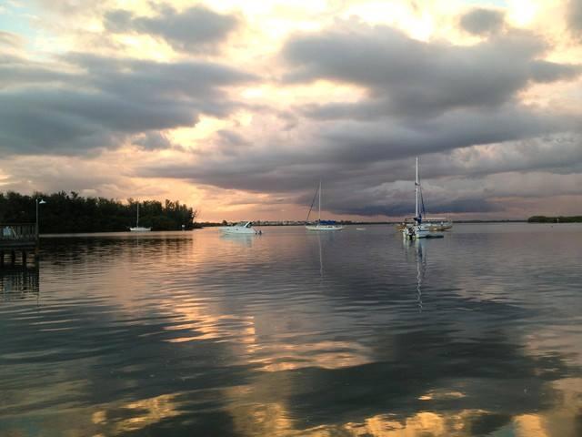 ami boats