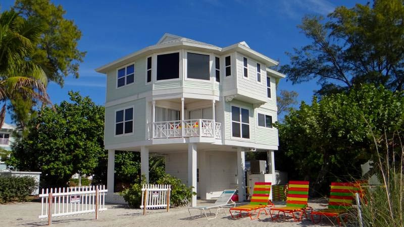 Mike Norman Vacation Rentals