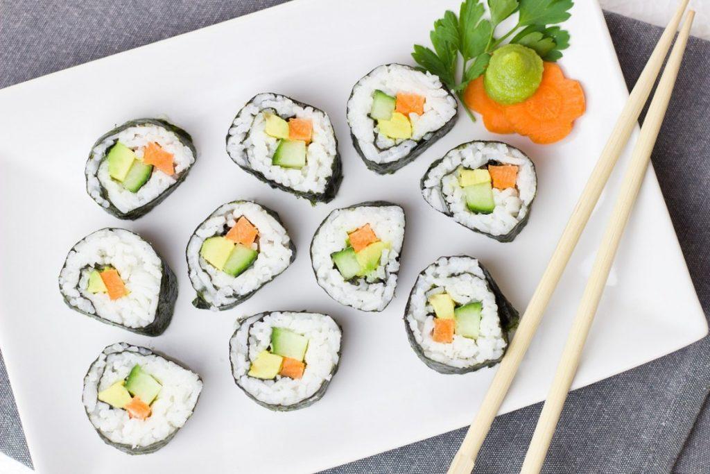ocean star sushi