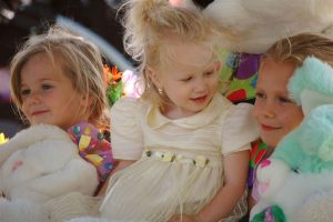 anna maria island easter events