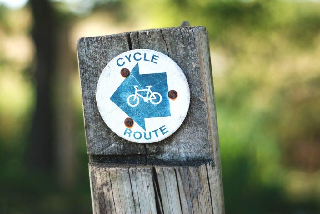 anna maria island biking paths