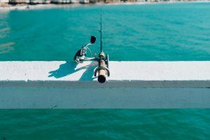 Pier Fishing Anna Maria Island