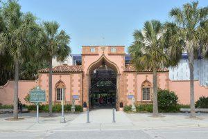 Ringling Museum Sarasota Florida